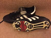 Adidas World Cup football boots uk size 5