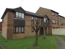 Newly refurbished 1 bedroom upstairs flat to rent