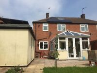 Double room to rent near Horsforth station £400/month