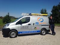 PD Services - Plumbing, Heating and Gas services in Wirral. (Gas Safe no. 521136)