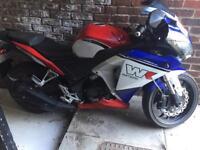 wk ss/sp 125cc