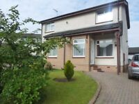*NEW* 2 Bedroom House, Driveway, Garage, Front and Back Gardens To Rent - MIllfield Walk, Erskine