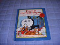Thomas the Tank Engine Easy-to-Read Treasury