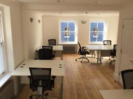 Private office space on Carnaby Street to rent | Flexible options | 2 - 26 people