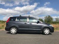 Mazda 5 1.8 TS 7 seater MPV 12 months MOT