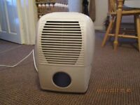 Argos Electric 10L dehumidifier