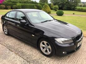 2010 BMW 320d Efficient Dynamic