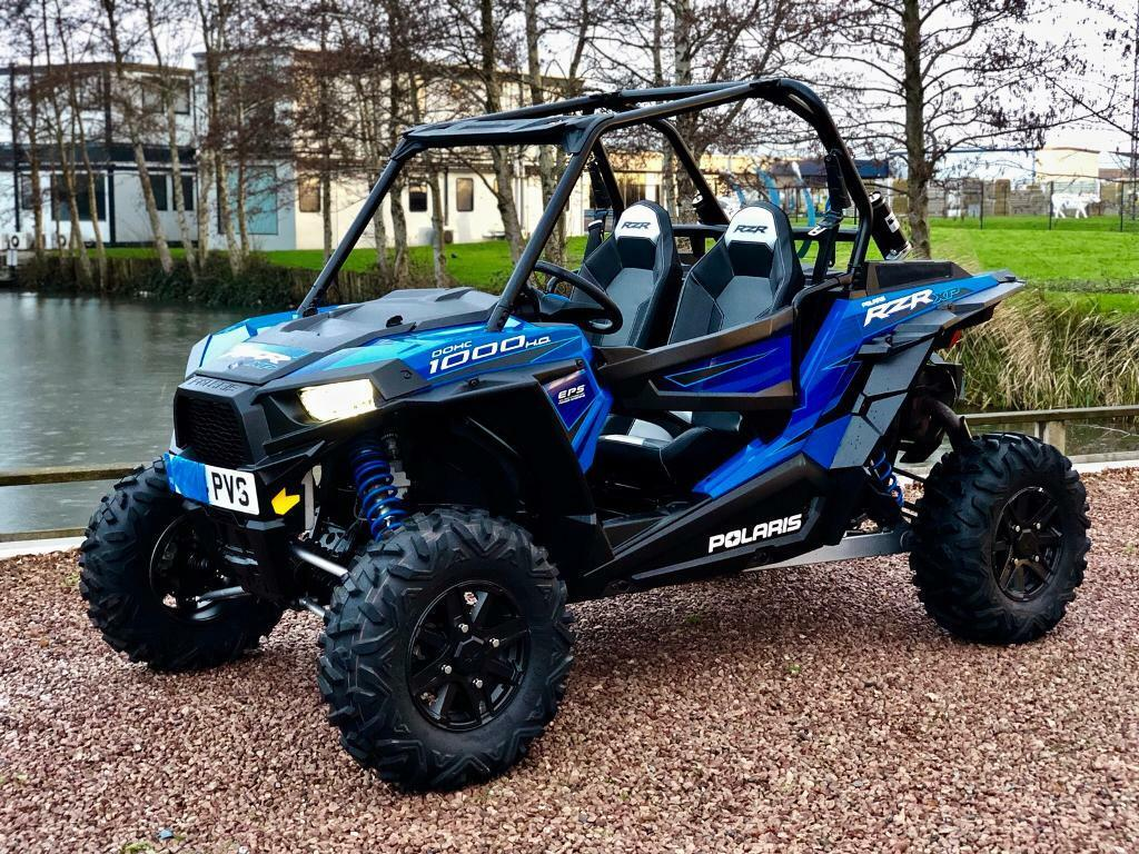 POLARIS RZR1000 xp 2015 model, will Px recovery truck, Ktm 500, 300 or quick car