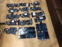 Job Lot Apple i mac logic board
