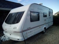 Caravan for sale very good condition