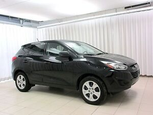 2014 Hyundai Tucson SUV w/ Air Conditioning, Cruise Control, and