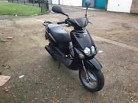 Yamaha mbk 50cc moped scooter vespa honda piaggio yamaha gilera peugeot