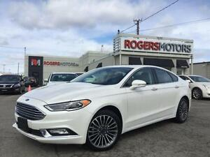 2017 Ford Fusion SE AWD - NAVI - LEATHER