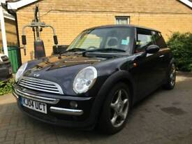 Mini 54reg breaking for spare parts automatic