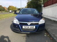 Vauxhall Astra 1.7 diesel for sale, MOT, Cambelt has been chnaged at 99K, drives perfect.
