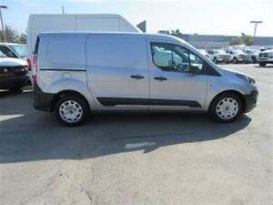 2015 Ford Transit Connect cargo van loaded