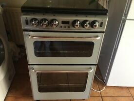 NEWWORLD NEWHOLME GAS COOKER 550 AS NEW