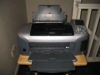 Epson R300 Printer.