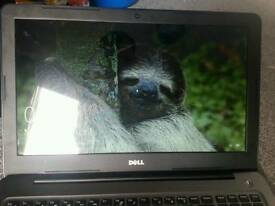 Dell Inspiron 15 5000 8GB 2.4 GHZ MINT CONDITION 2 months old