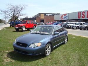 2006 Subaru Legacy 2.5 i Special Edition ~ DRIVES PERFECT ~ AS-I