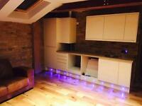 2 Bed Flat To Rent Walthamstow. Modern Design, Belgrave Road