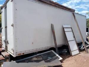 Aluminium Truck Bodies Byford Serpentine Area Preview