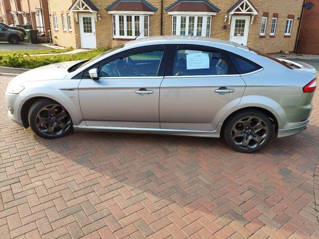 Ford mondeo titanium x sport | in Evesham, Worcestershire | Gumtree