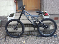 Curtis ThumperCross All Mountain Downhill MTB Bicycle Cycle Bike