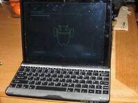 JoyTab 9.7 Tablet /keyboard