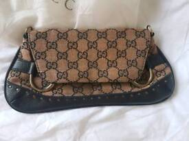 AUTHENTIC GUCCI CLUTCH BAG