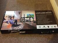LCD/PLASMA TV WALL MOUNT