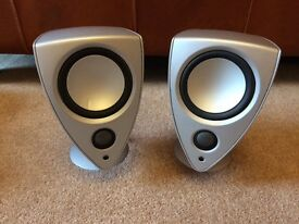 Mordaunt Short Genie 402 Speakers (Pair)