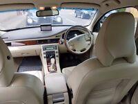 Volvo S80 2.0 Diesel (Reg58), 6 Speed Manual (Luxury Model)
