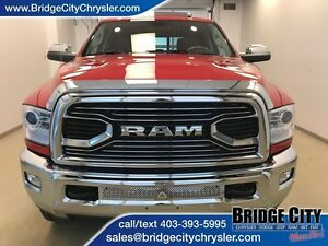 2017 Ram 3500 Longhorn *DEMO UNIT* *AIR RIDE*