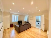 A spacious 2 bed flat for Rent in North London / Finchley Central for £315 per week