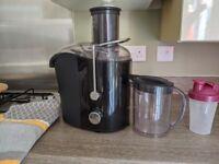 Breville Pro Kitchen Whole Fruit Juicer