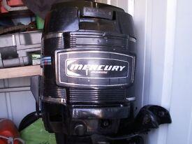 20 hp mercury