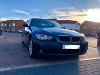 BMW 320 Special Edition Leather trim, Full BMW service history, not a Merc/VW/Audi/Vauxhall/Ford