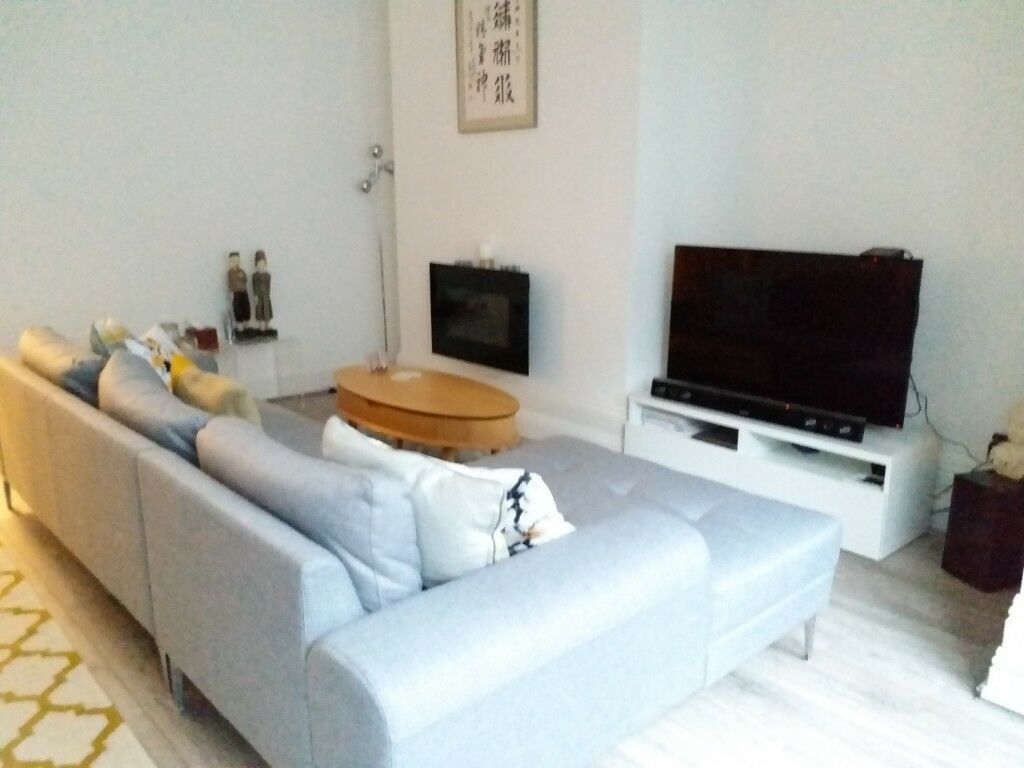 d56b88845 2 Bedroom flat in Valley Drive, HG2. 1 month free of rent +agency fees ...