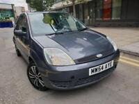 Ford Fiesta 1.25 Finesse 3dr 2005 CHEAP INSURANCE CALL 07479320160