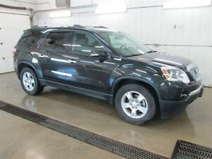 2012 GMC Acadia SLE2 AWD, Sunroof, Remote Start, 7 Passenger Sea