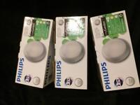 Phillips led lights unused