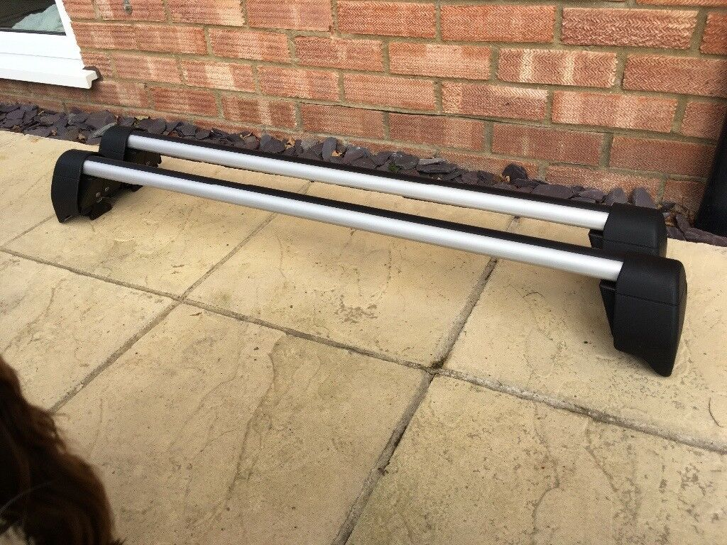 Vauxhall Zafira Roof Bars £35