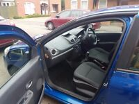 2009 Renault Clio 1.5 diesel 5 door excellent condition