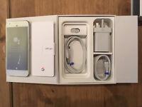 "BRAND NEW - Google Pixel 5"", 32GB Factory Unlocked, Very Silver"