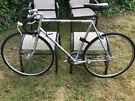 Vintage city Bicycle. full fixed. ready to use. I sell it because I am leaving London