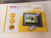 Kodak Easy Share SV811 Digital Picture Frame
