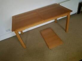 Renaissance. solid OAK Table.