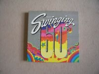 BOXED SET READERS DIGEST LPs THE SWINGING SIXTIES