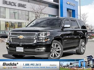 2016 Chevrolet Tahoe LTZ Safety and Re-Conditioned